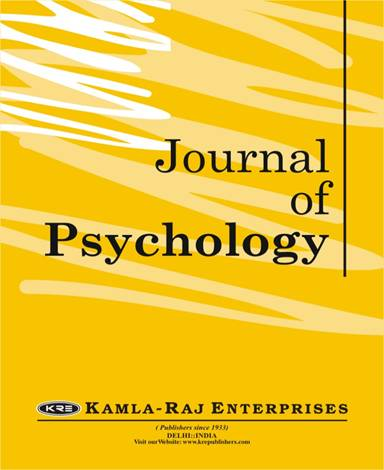 free psychology journal articles