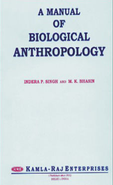 Anthropological dating methods