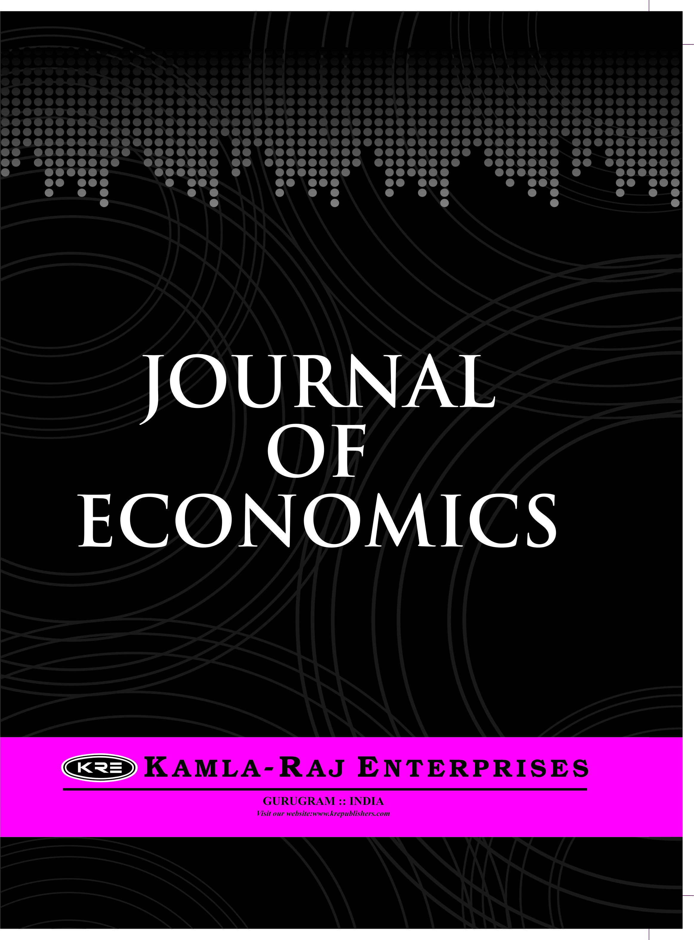 Research Paper Economics