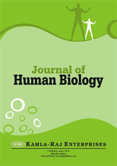 Journal of Human Biology