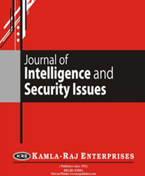 Journal of Intelligence and Security Issues