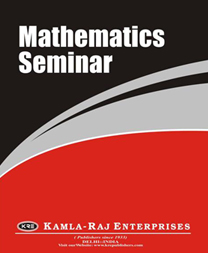 Mathematics Seminar