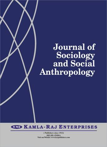 cultural anthropology magazine articles